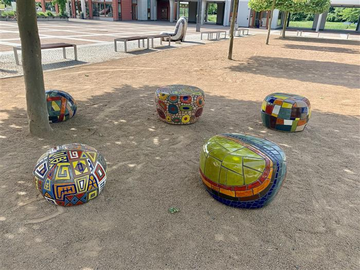 sculpture line 2021